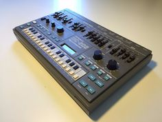Synthesizer website dedicated to everything synth, eurorack, modular, electronic music, and more. Midi Keyboard, Drum Machine, Electronic Music, Music Instruments, Acoustic, Gadget, Studios, Tech, Dreams