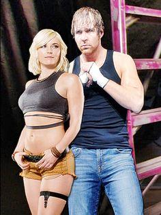 Dean/Renee
