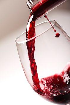 Vino tinto #WineUp