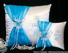 Festividades Ceremony Pillow Set [50-299]