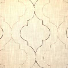 Tarot – Grey / Pewter (Sheer) – Discount Designer Fabric – fabrichousenashville.com