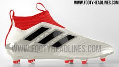 d091405bd4c3 EXCLUSIVE  Limited-Edition Adidas Ace 17+ PureControl Champagne 2017 Boots  Leaked - Footy