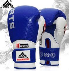 2017 New High Quality Professional MAYA Cover Boxing Gloves Sanda Muay Thai Boxing Training Fighting Adult 10oz Free Shipping