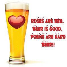 #Beer #Ale #PerfectPint #ValentinesDay
