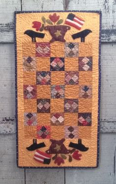 New Patterns Wednesday's Best Quilt Patterns by Cheri Saffiote-Payne