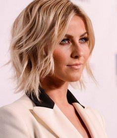 20 Hottest Short Wavy Hairstyles | Styles I like | Pinterest | Short ...