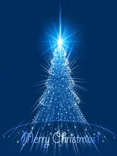 Stunning image - - from the clip art category animated Christmas Cards gifs & images! Christmas Parol, Christmas Tree Gif, Christmas Card Images, Merry Christmas To All, Christmas Scenes, Christmas Pictures, Christmas Tree Decorations, Blue Christmas, Christmas Wishes Greetings