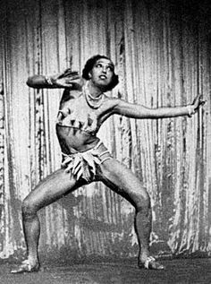 Josephine Baker, la plus française des artistes de music-hall américaines !