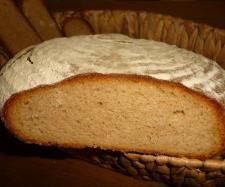 Rezept Schnelles dunkles Buttermilchbrot nach Slava´s Rezept von Jagga - Rezept der Kategorie Brot & Brötchen