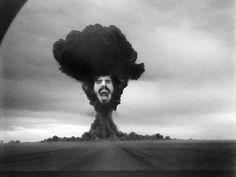 OMG!! Brad Delson too funny - Linkin Park