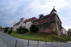 Брашов, Румыния - Караульная крепость