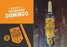 Retomando una recopilación de las mejores botellas de mezcalque realizamos justo hace un año, les presentamos una segunda entrega de los mejores proyectos de branding y packaging de este popular destilado mexicano, como dice el dicho,
