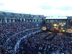 La chanson de l'année 2016 - Arènes de Nîmes - France - Nîmes