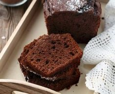 Το πιο νόστιμο και εύκολο κέικ σοκολάτας χωρίς βούτυρο - Κεντρική Εικόνα Healthy Recipes, Sugar, Cooking, Desserts, Food, Kitchen, Tailgate Desserts, Deserts, Essen