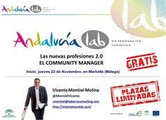 Community Manager, Management, Social Media, Plaza, Socialism, Marketing Strategies, Social Networks, Thursday, Events
