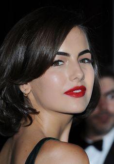 Camilla Belle - Hollywood Awards Gala