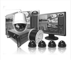 COMPLETE CAMERA SECURITY SYSTEM 4 Camera System 6 Camera System 8 Camera System 16 Camera System 32 Camera System