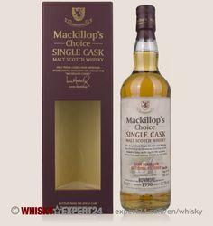 mackillop's choice single cask - Google-haku