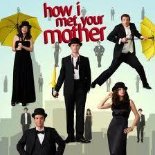 How i Met Your Mother !!! :D