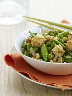 Protein Power: 6 Easy Ways to Eat Tofu