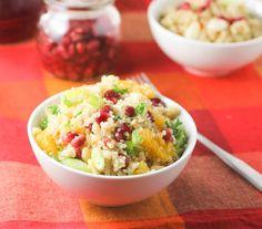 Quinoa Grain Recipes on Pinterest | Quinoa, Quinoa Salad and Black ...