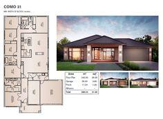 6 Bedroom Homes