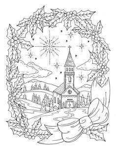 Christian Christmas Coloring Pages Unique Christmas Coloring Page Instant Adult Coloring Christmas Coloring Sheets, Printable Christmas Coloring Pages, Printable Adult Coloring Pages, Coloring Book Pages, Coloring Pages For Kids, Nativity Coloring Pages, Free Coloring, Christian Christmas, Christmas Drawing