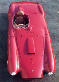 1954 Lancia D24