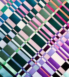 Ingunn Birkeland Fractal Art, Fractals, Piet Mondrian, Oslo, Montana, Trips, Art Pieces, Fabrics, Quilts