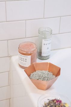 UO Guide: Spa Day at Home - Urban Outfitters - Blog
