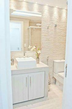 45 Best Inspire Ideas to Remodel Your Bathroom Shower Bad Inspiration, Bathroom Inspiration, Bathroom Design Small, Bathroom Interior Design, Bathroom Designs, Bathroom Renos, White Bathroom, Bathroom Modern, Bathroom Storage