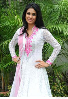 Salwar Suit Neck Designs | Salwar Neck Designs