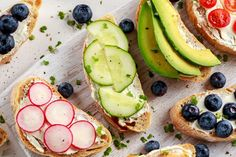 It's too little grains, fruits and vegetables, a new study says. Veggie Diet, American Diet, Nutrition Shakes, Food System, Food Industry, Nutritious Meals, Fruits And Vegetables, My Favorite Food, A Food