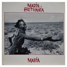 Maria Bethania - Maria (1988)