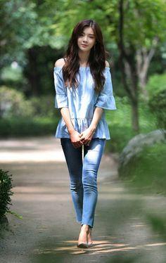 Lee Sunbin - 이선빈 - Lee Jinkyung - 이진경 - Korean Model - Korean Actrees - Ulzzang - DudsC