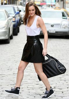 (Leighton Meester) style - Google Search