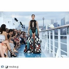 #Repost @rouba.g with @repostapp  EVOLUTION OF A BUTTERFLY by @rouba.g  at J Spring Fashion Show 2016!  #instamood #instafashion #jessicaminhanh #parade #fashionshow #blue #sydney #sydneyharbourbridge #monday #sydneybloggers #fashionblogger #happy #model #style #catwalk #runway #instapic #jspring #fashiongram #instadaily #happiness #ootd #fashionblog #fashionshow #roubag #jessicaminhanhinsydney #catwalk #runway by eliaselmurr http://ift.tt/1NRMbNv