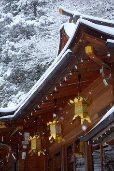 京都を歩く(146) 憧れの京都の雪景色 貴船神社 (八瀬・大原・貴船・鞍馬) - 旅行のクチコミサイト フォートラベル