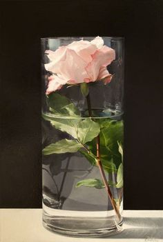 Celestia oil on canvas artist Vadim Klevenskiy born 1964 Painting Still Life, Still Life Art, Paintings I Love, Art Floral, Still Life Flowers, Painting Inspiration, Flower Art, Flower Arrangements, Artwork
