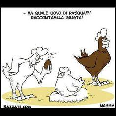 Buona Pasqua..... lol ;)))