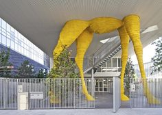 arquitetura lúdica - muro - Pesquisa Google