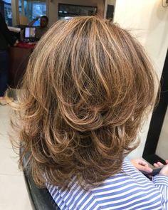 Resultado de imagen de Short Flippy Shag Hairstyles