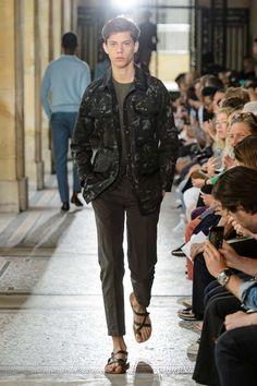 Officine Générale Spring-Summer 2018   Paris Fashion Week