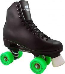 Dominion Roller Bones Skates  www.skateoutloud.com