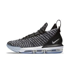 LeBron 16 Basketball Shoe Size 11.5 (Black) 1058a86eb