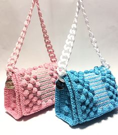 Marvelous Crochet A Shell Stitch Purse Bag Ideas. Wonderful Crochet A Shell Stitch Purse Bag Ideas. Crochet Handbags, Crochet Purses, Crochet Bags, Crochet Designs, Crochet Patterns, Crochet Diagram, Crochet Chart, Crochet Backpack, Crochet Shell Stitch
