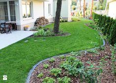 Ogród styl Tradycyjny - zdjęcie od GRINER Architektura Krajobrazu - Ogród - Styl Tradycyjny - GRINER Architektura Krajobrazu