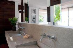 Caribbean Villas: St. Barts villas: Palm Beach