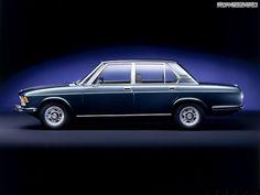 BMW 2500 (1970s E3)