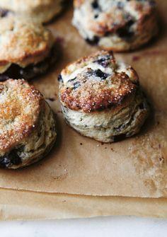 "confectionerybliss: "" Cream Scones • Cookbooks 365 """